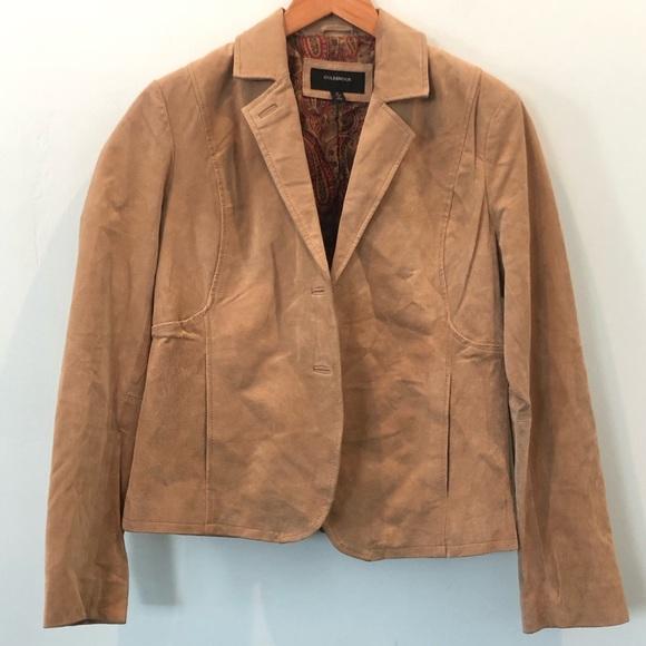 ColeBrook Jackets & Blazers - 100% Leather jacket